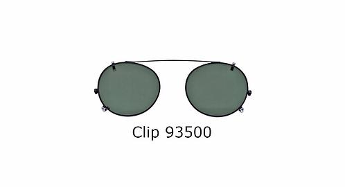 BRAUN Clip Sol 93500 - Mod 204