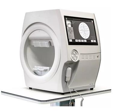 BIO-1100 Champs Visuel Analyseur