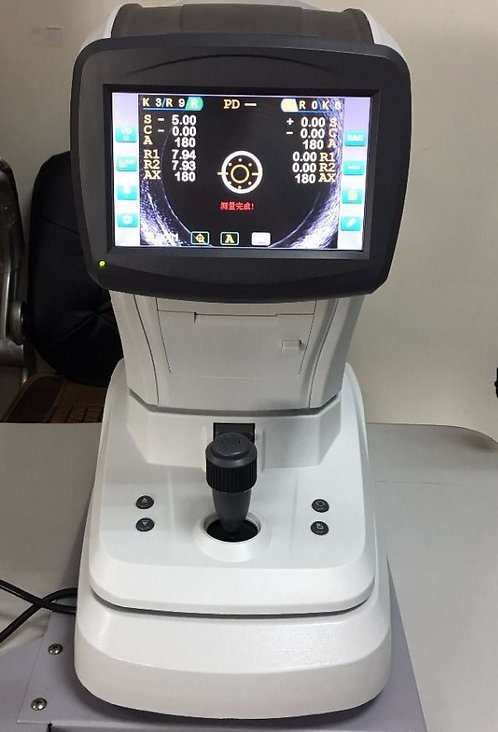 KR-9600