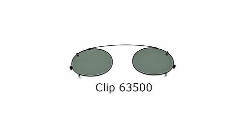 BRAUN Clip Sol 63500 - Mod 153