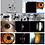 Thumbnail: Lampe à fente numérisée SLM-3ER