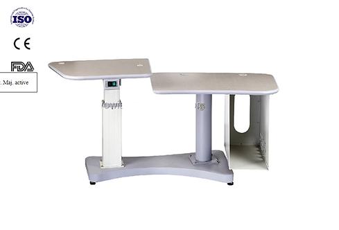 MT-330 Table Lampe à Fente Digitale