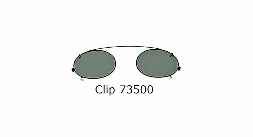 BRAUN Clip Sol 73500 - Mod 102