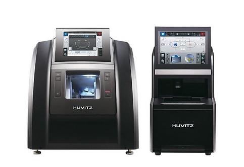 Huvitz Excellon HPE-810 XD Plus