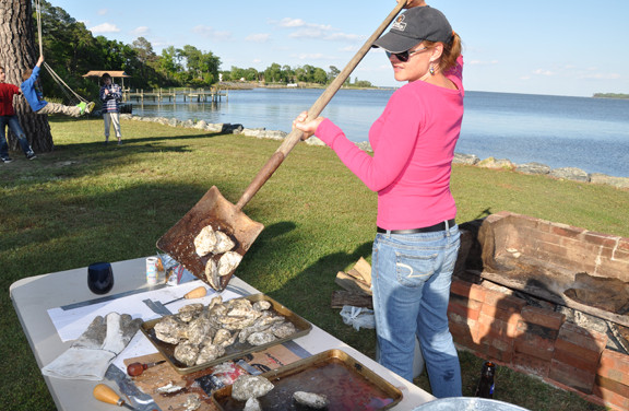 NOAA Tool Helps Predict Presence of Deadly Bacteria in Chesapeake Bay and Its Tributaries