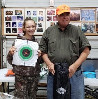 hunting mentorship