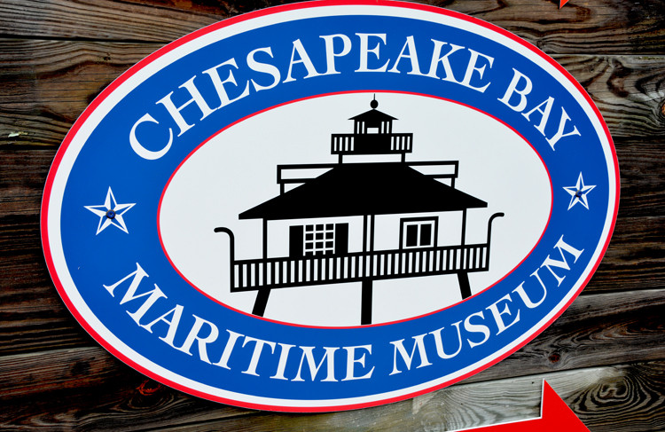Eastern Shore Maryland Chesapeake Bay Maritime Museum