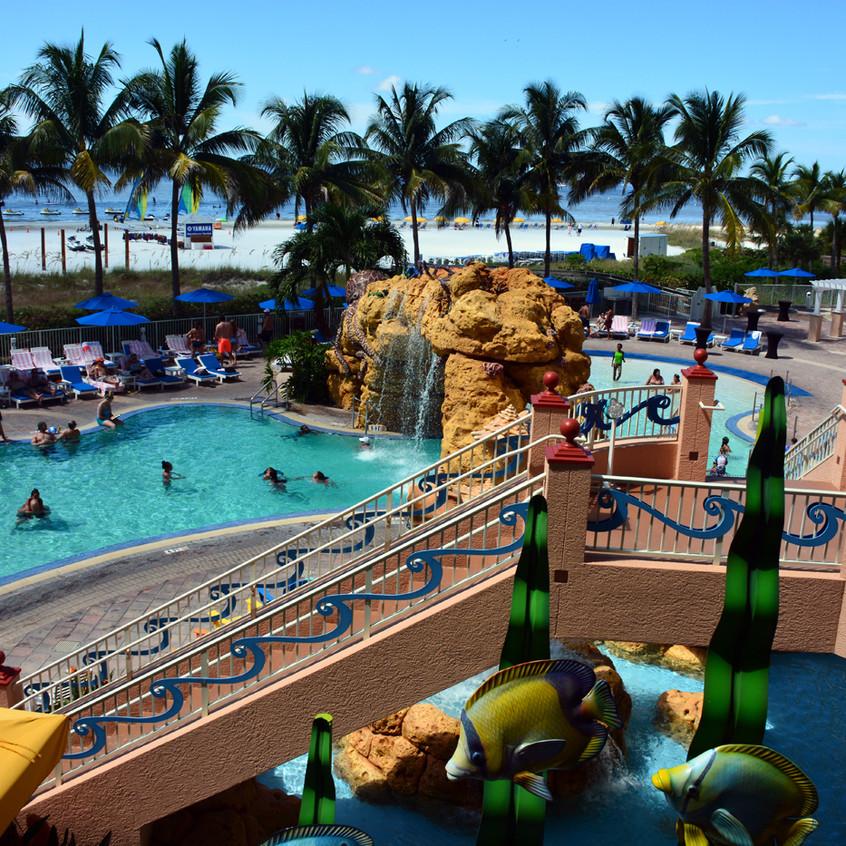 Island Hopper - Pink Shell Resort