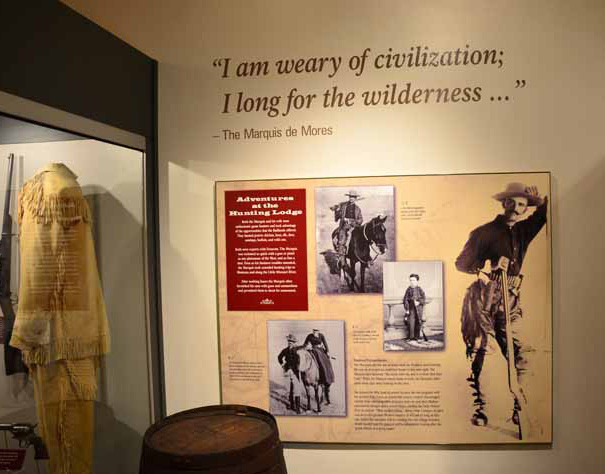 North Dakota Teddy Roosevelt