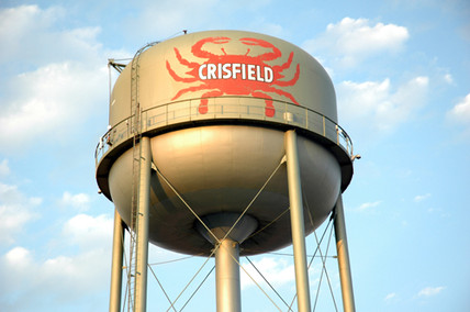 OR-Old Crisfield Tower