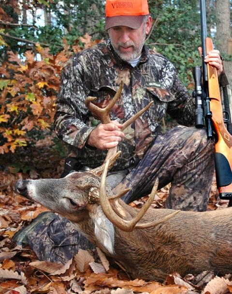 Ken with Nov 18 2008 buck