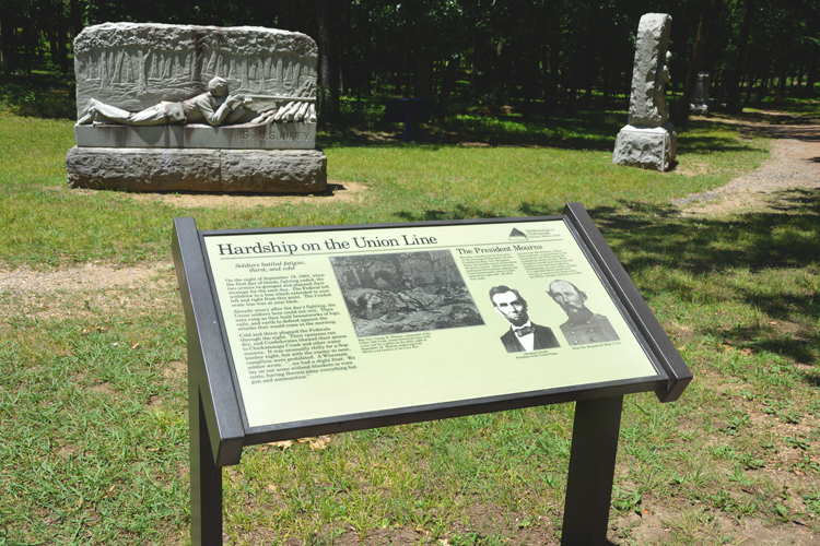 Hardship on the Union Line - OR