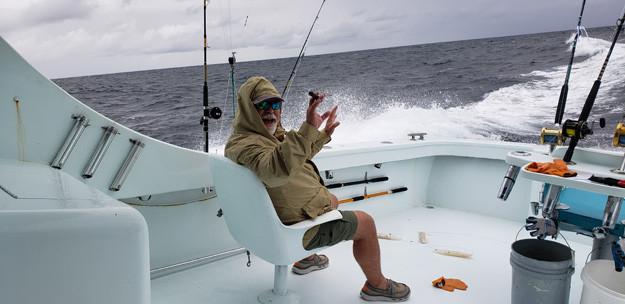Outer Banks sportfishing