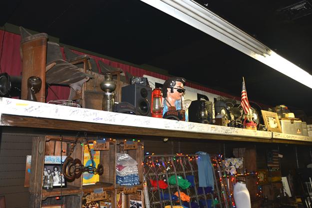 Puckett's in Leiper's Fork-4