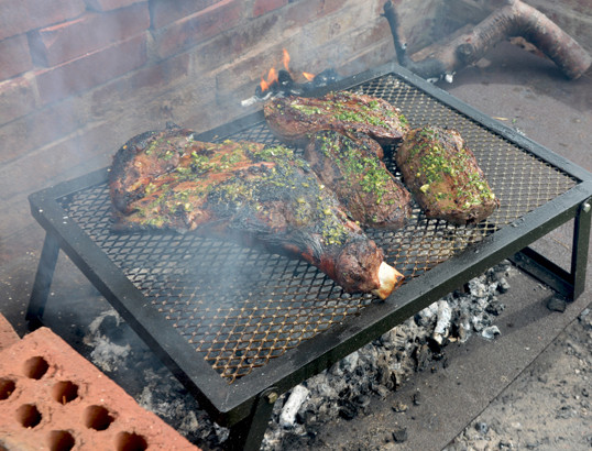 wild game cooking recipes boar venison