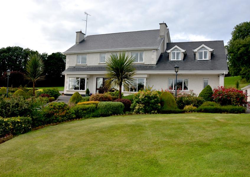 Ireland Fishing - Eonish Lodge