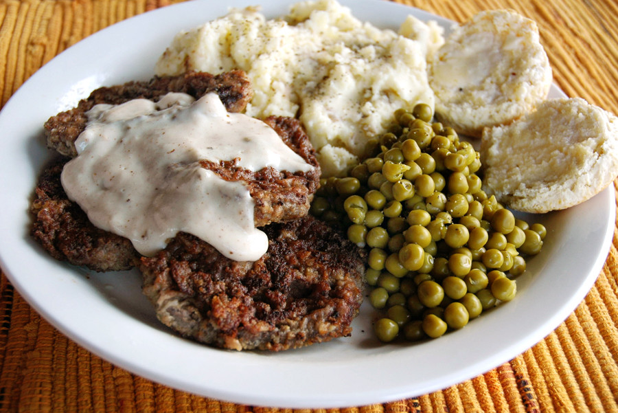 wild game cooking and recipes chicken fried venison