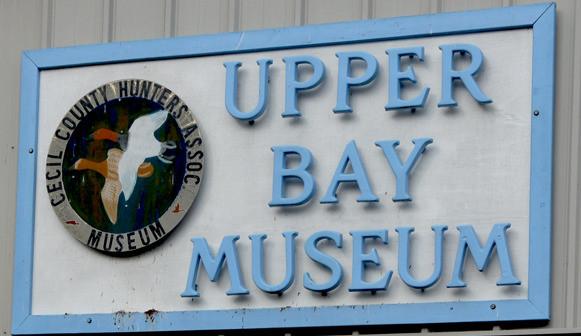 Eastern Shore MarylandUpper Bay Museum waterfowl watermen