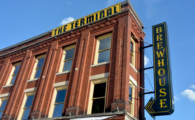 Chattanooga - Hit the Brewpubs - OR