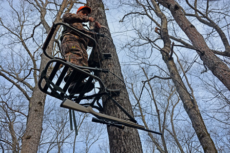Virginia Fish & Game Chief Takes a Shine to Daughter's Hunting Rifle - Get Your Own Dad!