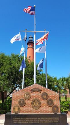 Daytona Beach tourism activities Ponce de Leon Inlet