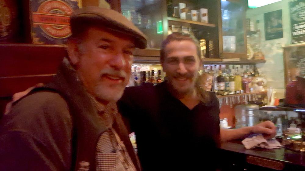 Primuseum Uruguay Santiago Mazzoni and Ken