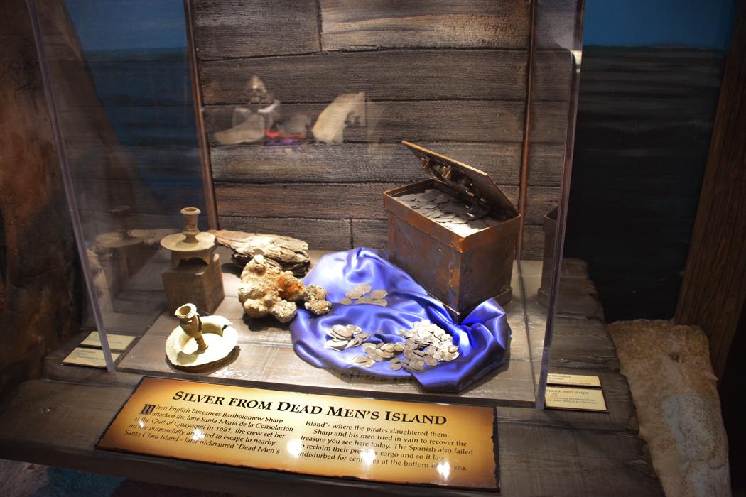 Pirate Museum
