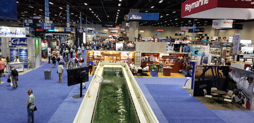ICAST 2019 - Some 'Wow' New Gear Offerings and a Look at the Novel and Niche