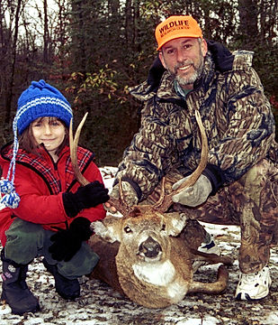 A Trophy Day in the Deer Woods | Outdoors Rambler - Hunt Fish Travel