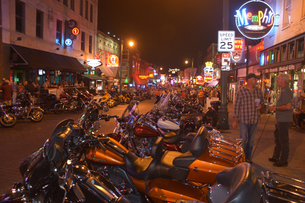Memphis-Bike Night-2