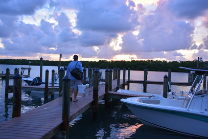It's always a new day with new opportunities when fishing Southwest Florida