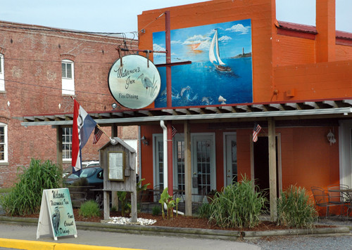 Crisfield Maryland Crab Capital Thing to Do and Activities