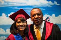 P.R & Wife grad 2015.jpg