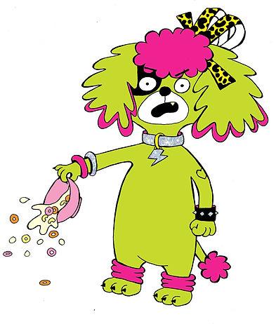Punk Rocker Poodle 04.jpg