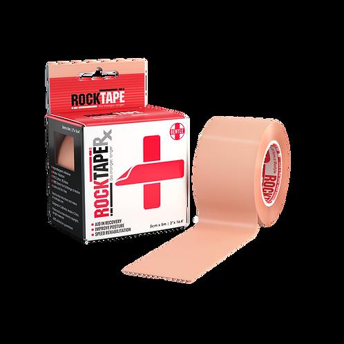 Standard Rx Beige - Gentle Adhesive (FMT)