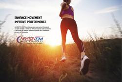 Newton EM Physical Therapy Bangkok