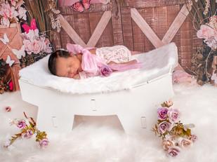 Newborn da Lorena