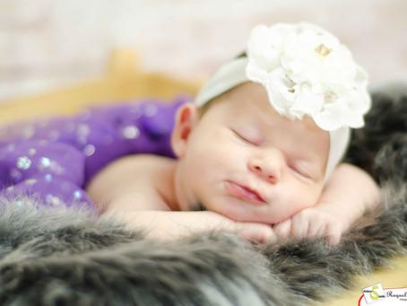 Newborn da Alice