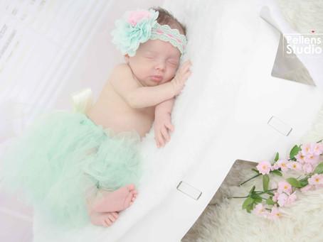 New Born da Alice