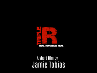"DivineChild and his role in the film ""Triple R"" by Jamie Tobias"