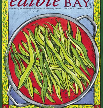 Edible East Bay magazine