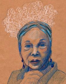 Women Artists - Betye Saar