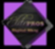 ELITE PROS MKTG Logo MAIN darker purple