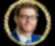 Shane Brooks Headshot Gold Frame.png