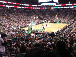 Celtics vs Clippers Game