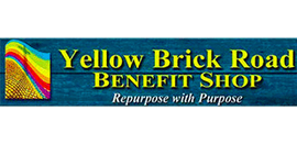 Yellow-Brick-Road Benefit Shop
