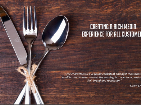 6.5 Steps to Creating A Rich Customer Experience