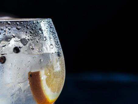 Announcing Nantwich Gin!