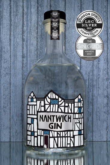 Nantwich Gin 70cl