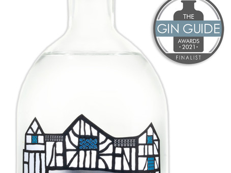 [Press Release] Nantwich Gin Collects Accolades and Hospitality Partners as Lockdown Lifts.